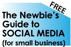 Free Ebook-The Newbie's Guide to top 5 Social Media Networks