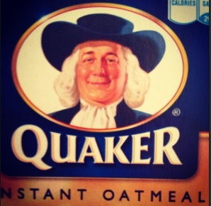 Quaker Oatmeal Picture