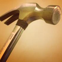 Personal Branding Tools -Hammer