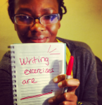 Personal brand statement -Writing exercise -Daisy Quaker